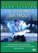 Trout Fishing DVD