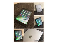 IPad Air great condition wifi model space grey