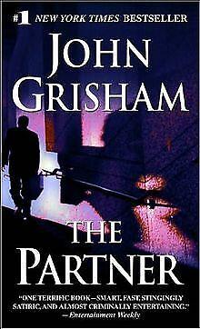 The Partner von Grisham, John | Buch | Zustand akzeptabel
