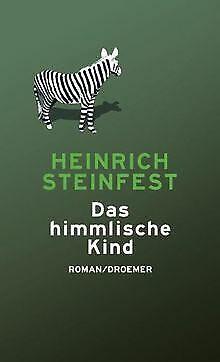 Roman von Steinfest, Heinrich | Buch | Zustand sehr gut (Roman Kind)