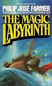 The Magic Labyrinth von Philip Jose Farmer | Buch | Zustand gut