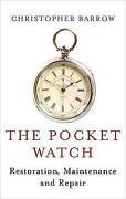Pocket Watch Repair Book