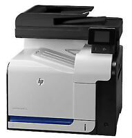 Selling New Sealed In Box HP Colour LaserJet MFP M570dn Printer