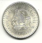 1948 5 Pesos