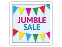 Clatterbridge Cancer Research (Kelsall Branch) – Grand Auction & Jumble Sale