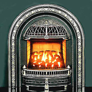 Valor Windsor Arch Gas Fireplace wanted