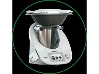 Free Thermomix! earn and demonstrate