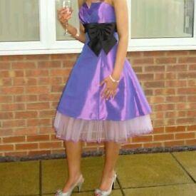 Size 8 prom/evening dress