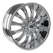 Crown Victoria Tires