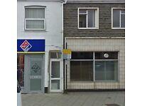 1 bedroom upstairs flat in West Street, Gorseinon, Swansea, SA4 4AA