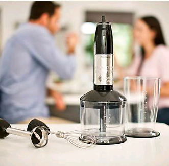 Russell Hobbs Colour Control 3-in-1 Stick Mixer