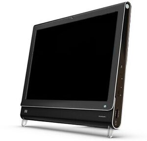 HP TouchSmart All In One Desktop PC (hardly used) Maitland Maitland Area Preview