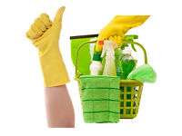 Cleaning, ironing and general household duties only £10