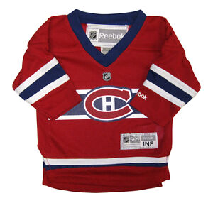 MONTREAL CANADIENS INFANT JERSEY London Ontario image 2