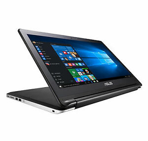 ASUS Transformer 2 in 1/ Intel Core i7 / 08G /01 To/ touchscreen