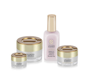 The Elizabeth Grant Triple Strength Skin Saver collection