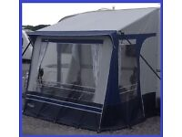 Caravan NR Porch Awning Coniston Luxe BARGAIN