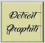 Detroit Graphiti