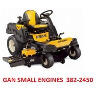 2015 CUB CADET COMMERCIAL ZERO-TURN