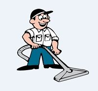 Commercial Cleaners Required Immediately
