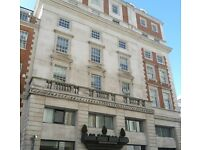 PICCADILLY Serviced Office Space to Let, W1 - Flexible Terms | 2 - 55 people