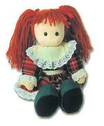 Scottish Doll