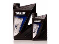 Yamaha Yamalube 10w30 4Stroke Engine Oil for Jetski and Boat