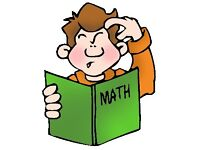 We Need a GCSE math tutor - not selling