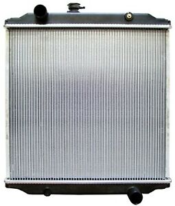 RADIATORS FOR FREIGHTLINERS