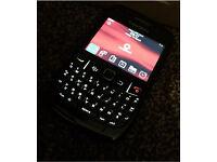 Blackberry curve 8520 on vodafone