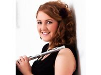 Expert Flute, Piano or Recorder Tuition in London, starting at £25
