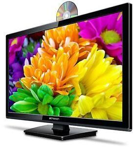 "LED 28"" HD Combo-DVD Slim 720P Emerson ( LD280EM4 )"