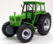 Britains Deutz Tractor