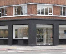 Serviced & Private Office to Rent in Shoreditch EC2A | Modern, refurbished units