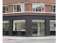 SHOREDITCH Private and Serviced Office Space to Let, EC2A - Flexible Terms   2 - 80 people