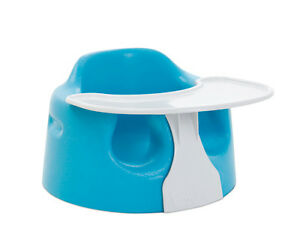 Bumbo chair and tray!