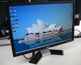 "Dell 22"" LCD Monitor Widescreen 1680 x 1050"