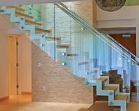 Glass Railings, Glass Showers, Glass Doors