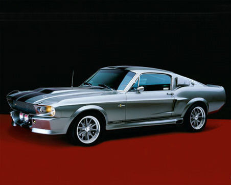 top 5 ford mustang models of all time | ebay