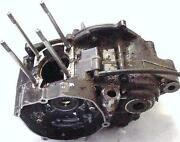 YZ80 Motor