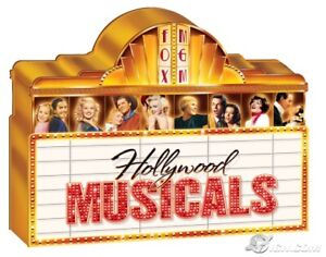 30 musicals for $5