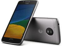 Motorola Moto G5 (SIMFREE) 4G 16GB/2GB RAM - Brand NEW Sealed !!!