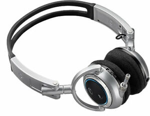 Plantronics Pulsar 590a Wireless Bluetooth Stereo Headset