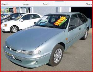 1996 Holden Commodore Sedan. PAY OFF $20 P/W Woodend Ipswich City Preview