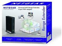 Netgear Wn2000rpt Wifi Extender