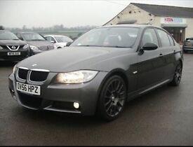 BMW 320si M Sport limited edition