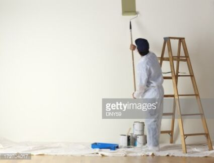 Wanted: Looking for Painter
