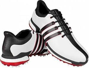Adidas Mens F33248 Tour 360 Boost DEMO Shoes