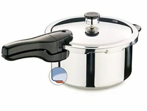 Presto 4Qt Stainless steel Pressure cooker