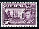 St Helena Block Stamps